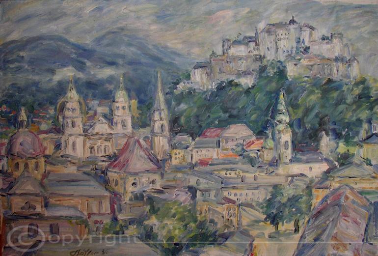 Salzburg 1951
