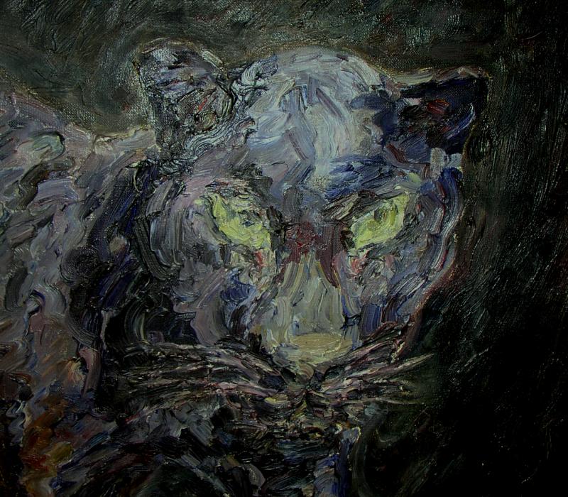 Panther 1960